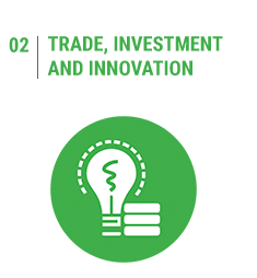Trade Investment and Innovation