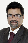 Asif Ibrahim