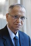 N.R. Narayana Murthy