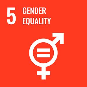 SDG 5. Gender Equality