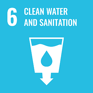 SDG 6. Clean Water and Sanitation