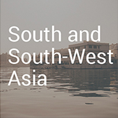 South and South-West Asia
