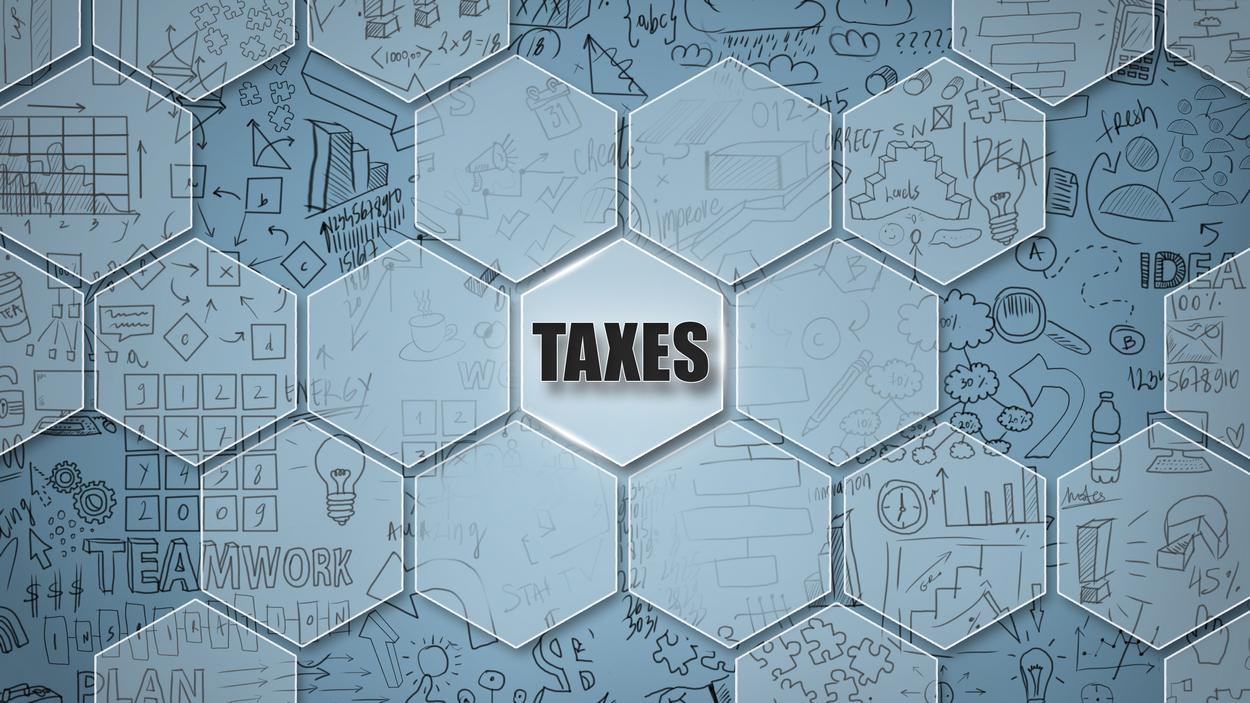 Images of Taxes