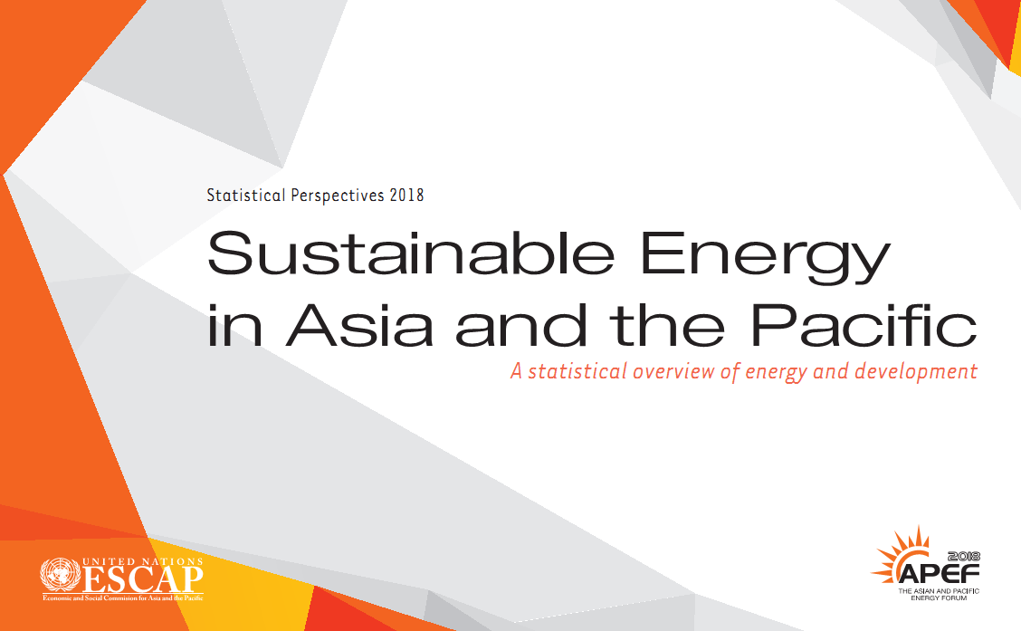 The Second Asian and Pacific Energy Forum | United Nations ESCAP