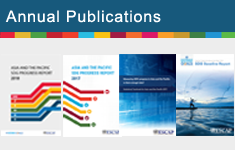 Annual Publications - ESCAP Statistics Division
