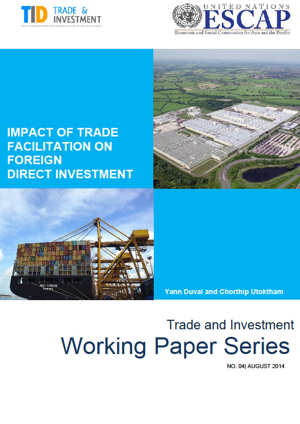 impact of foreign direct investment on The resilience of foreign direct investment during financial crises may lead many developing countries to regard it as the private capital inflow of choice although there is substantial evidence that such investment benefits host countries, they should assess its potential impact carefully and.