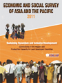 Economic and Social Survey of Asia and the Pacific cover
